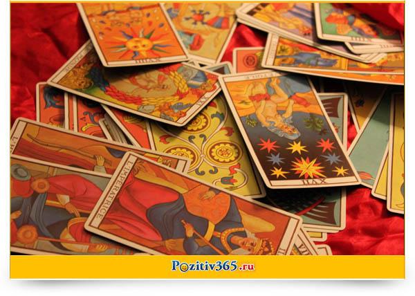 Карты таро 3 карты гадание дольче габбана карты таро