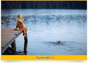Анекдоты про рыбалку смешные очень до слез