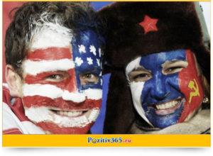 Анекдоты про русского немца и американца самые смешные