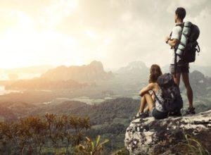 Поздравления на День туризма открытки и картинки