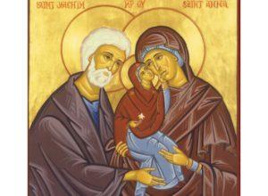 Открытки и иконы Рождество Пресвятой Богородицы